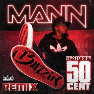 Buzzin Remix feat. 50 Cent