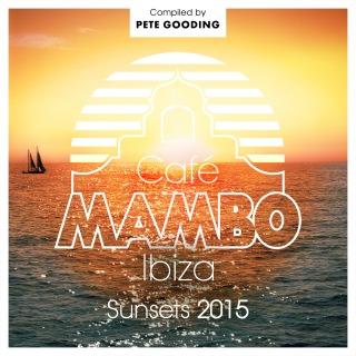 Café Mambo Sunsets 2015