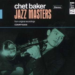 Jazz Masters - Chet Baker