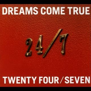 24/7 -TWENTY FOUR/SEVEN-