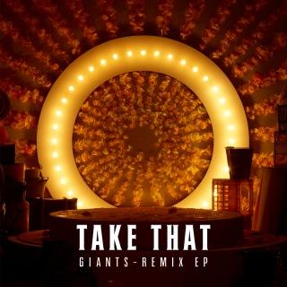 Giants (Remix EP)