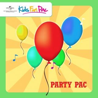 Kids Party Pac (International Version)