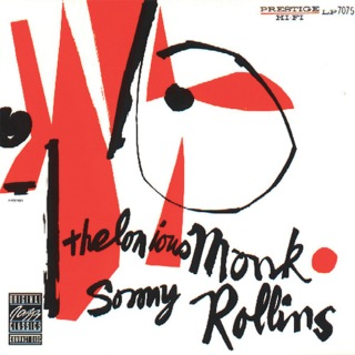 Thelonious Monk/Sonny Rollins