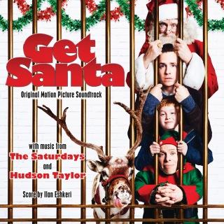 Get Santa (Original Motion Picture Soundtrack)