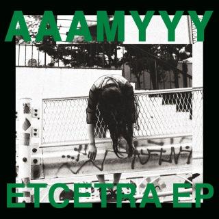 ETCETRA EP (PCM 48kHz/24bit)