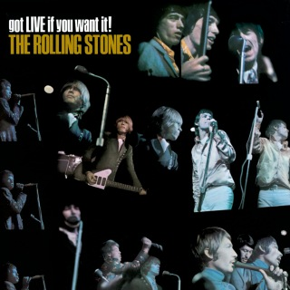 Got Live If You Want It! (Live/1966)
