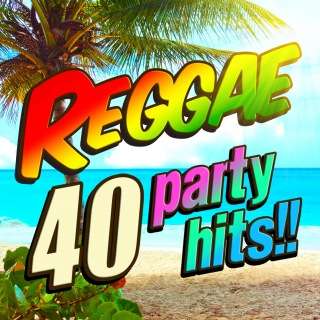 Reggae Party Hits40
