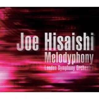 Melodyphony -Best Of Joe Hisaishi-