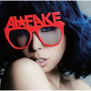 FAKE feat. 安室奈美恵