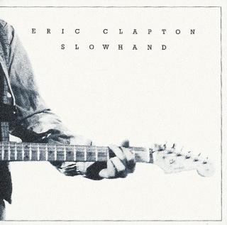 Slowhand 35th Anniversary
