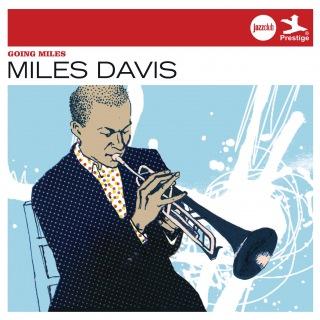 Going Miles (Jazz Club)