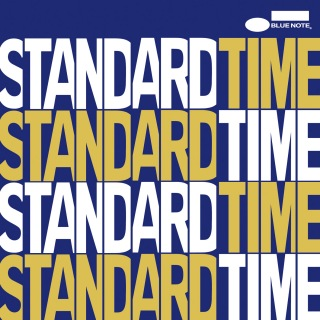 Blue Note - Standard Time