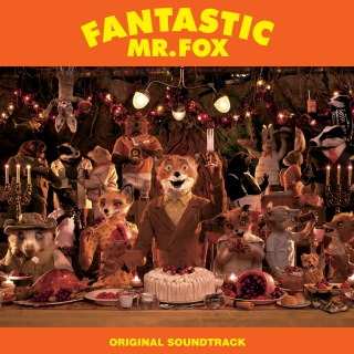 Fantastic Mr. Fox (Original Soundtrack) (Original Soundtrack)