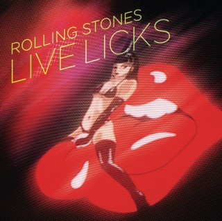 Live Licks (2009 Re-Mastered Digital Version)