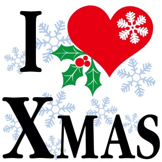 I LOVE Xmas - Have A Very Special Christmas! -