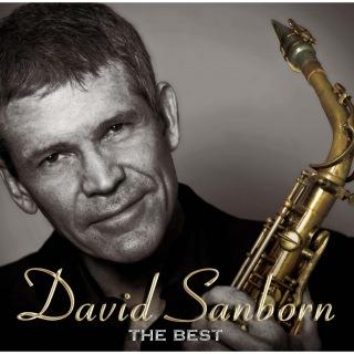 David Sanborn The Best