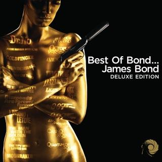 Best Of Bond...James Bond (Deluxe Edition)