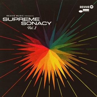 Revive Music Presents Supreme Sonacy (Vol. 1)