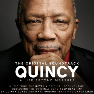 Quincy: A Life Beyond Measure (Music From The Netflix Original Documentary)