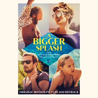 A Bigger Splash (Original Motion Picture Soundtrack)