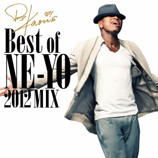 DJ KAORI's Best Of NE-YO 2012 Mix (Japan - Package)