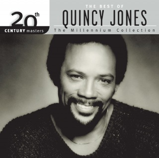 20th Century Masters: The Millennium Collection: Best of Quincy Jones