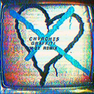 Graffiti (M-22 Remix)