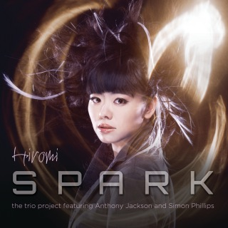 Spark feat. Anthony Jackson, Simon Phillips