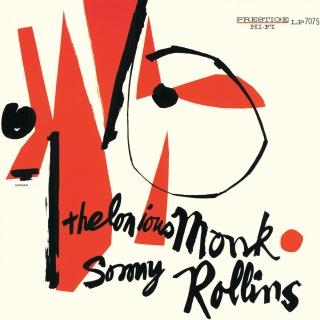 Thelonious Monk and Sonny Rollins (Rudy Van Gelder Remaster)