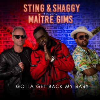 Gotta Get Back My Baby feat. Maître Gims