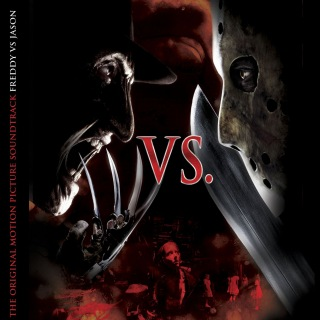 Freddy vs. Jason (Soundtrack)