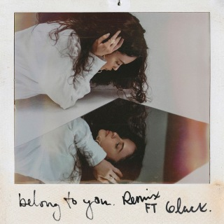 Belong To You (feat. 6LACK) [Remix]