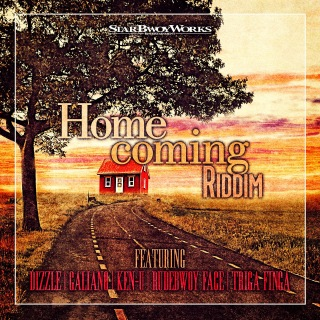 Homecoming Riddim