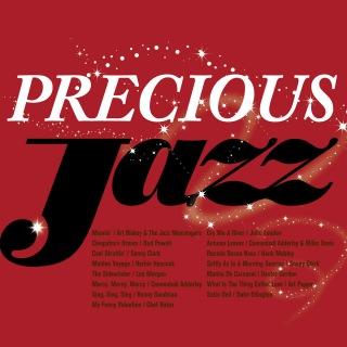 Precious Jazz