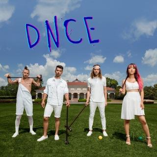 DNCE (Jumbo Edition)