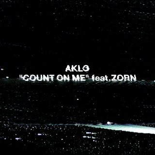 COUNT ON ME feat.ZORN