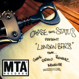 "Chase & Status Present ""London Bars"""