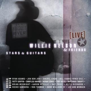 Willie Nelson & Friends, Stars & Guitars