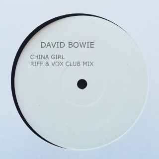 China Girl (Riff & Vox Club Mix)