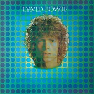 David Bowie (aka Space Oddity) [2015 Remaster]