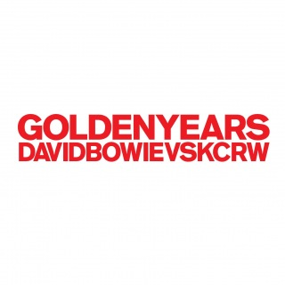 Golden Years [David Bowie vs. KCRW]