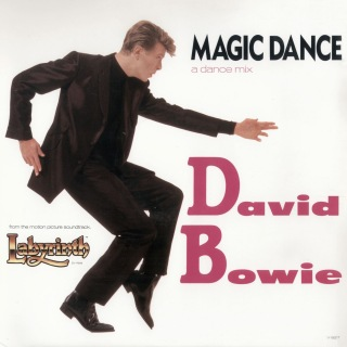 Magic Dance E.P.