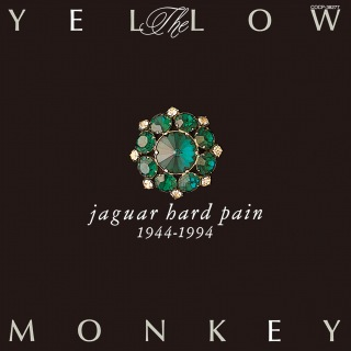 jaguar hard pain 1944-1994 (Remastered)