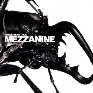 Mezzanine - The Remixes