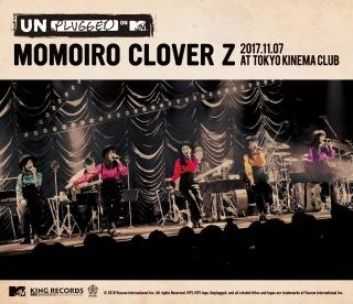 MTV Unplugged:Momoiro Clover Z