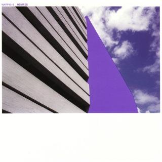 Warp10+3 Remixes