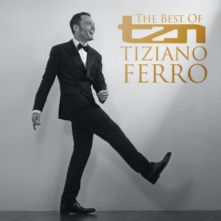 TZN -The Best Of Tiziano Ferro