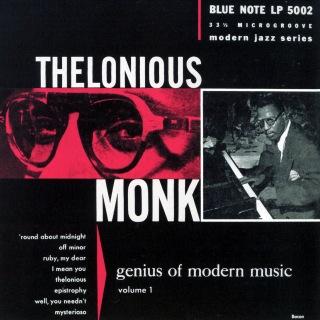Genius Of Modern Music