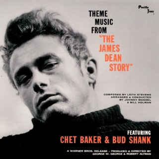 The James Dean Story: Music From The Motion Picture