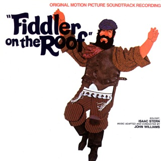 Fiddler On The Roof (Original Motion Picture Soundtrack)